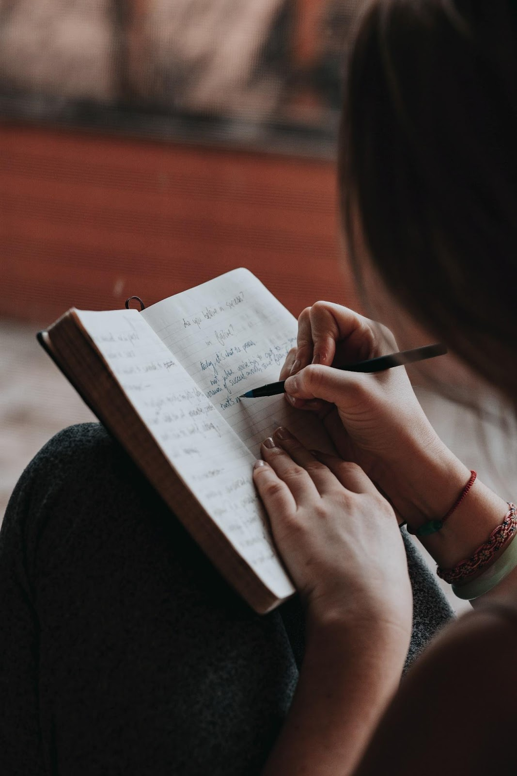 Develop your niche for Content Writing Gig