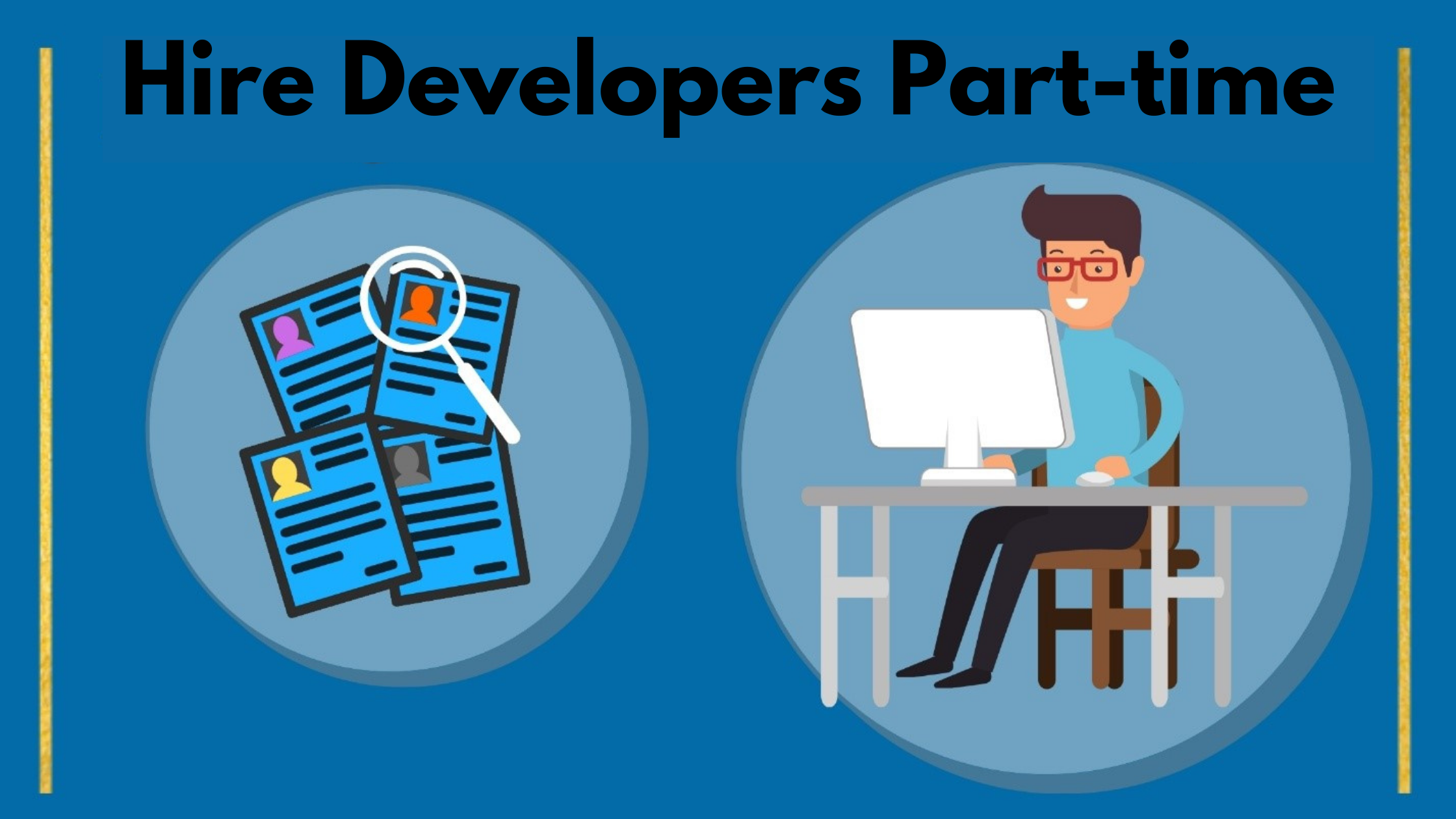 How to find Web Development Gigs